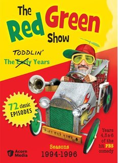 The Red Green Show: Season 5