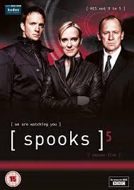Spooks: Season 5