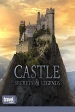 Castle Secrets & Legends: Season 1