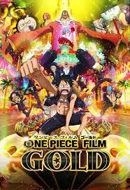 One Piece Film: Gold (sub)