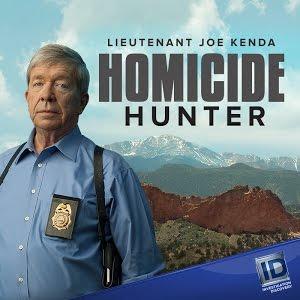 Homicide Hunter: Lt. Joe Kenda: Season 1