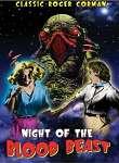 Night Of The Blood Beast
