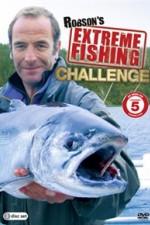 Robsons Extreme Fishing Challenge: Season 3