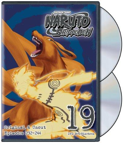 Naruto: Shippuuden: Season 19