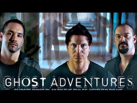 Ghost Adventures: Season 11