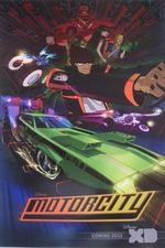 Motorcity: Season 1
