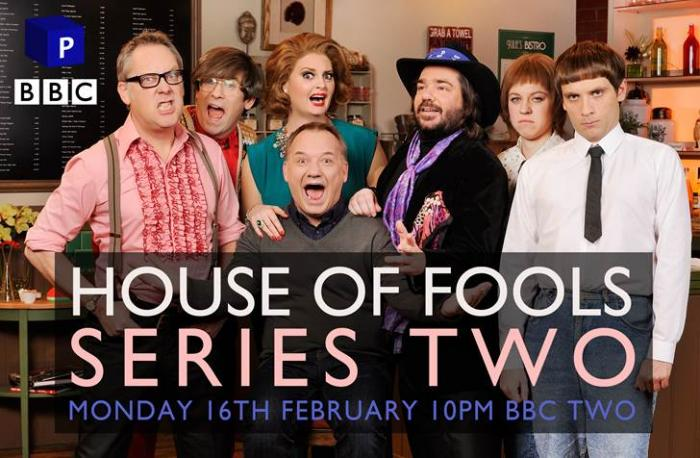 House Of Fools: Season 2