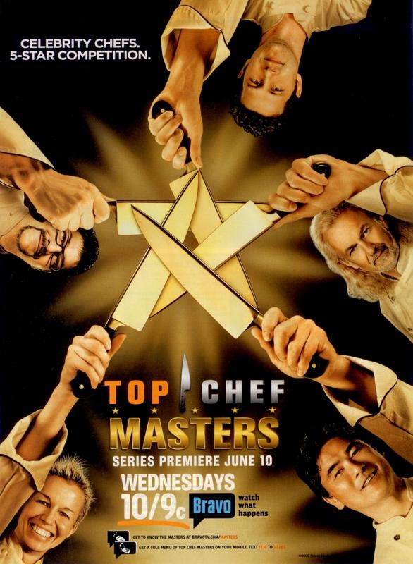 Top Chef Masters: Season 5