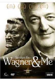 Stephen Fry On Wagner