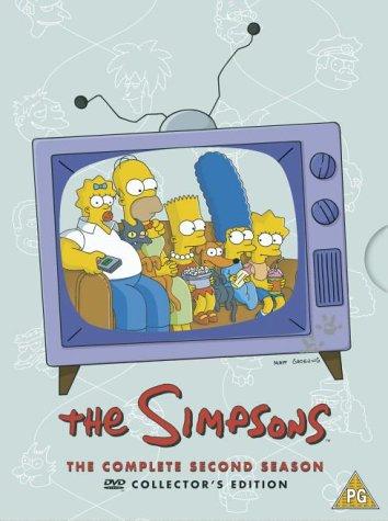 The Simpsons: Season 2
