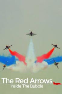 Red Arrows: Inside The Bubble