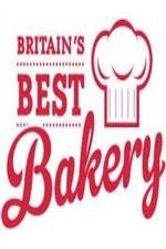 Britain's Best Bakery: Season 2