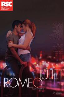 Rsc Live: Romeo And Juliet