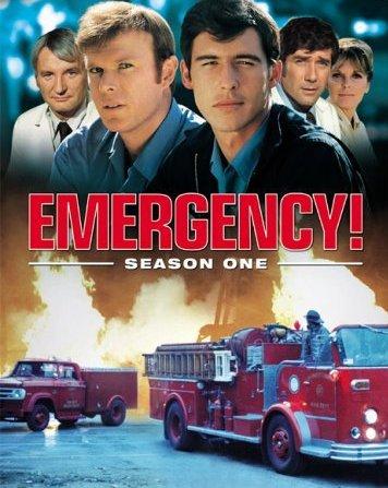 Emergency!: Season 1
