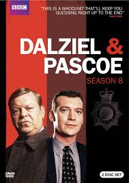 Dalziel And Pascoe: Season 8
