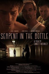Serpent In The Bottle