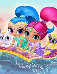 Shimmer And Shine: Season 2