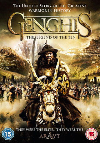 Genghis: The Legend Of The Ten