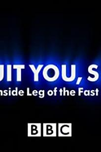 Suit You, Sir! The Inside Leg Of The Fast Show