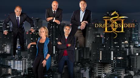 Dragons Den (uk): Season 3