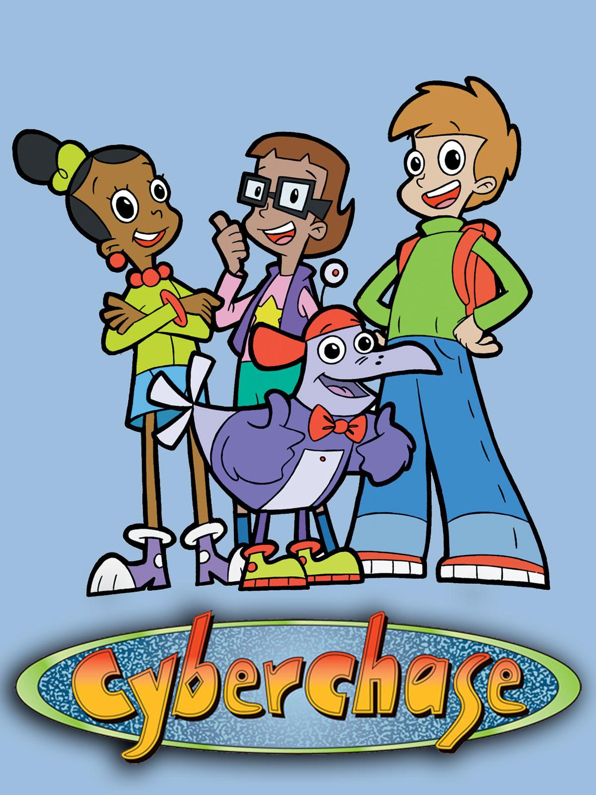Cyberchase: Season 10
