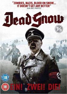 Død Snø 2