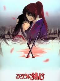 Rurouni Kenshin: Tsuiokuhen (sub)