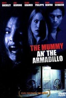 Mummy An' The Armadillo