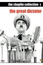 The Tramp And The Dictator