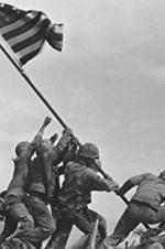 The Unkown Flag Raiser Of Iwo Jima