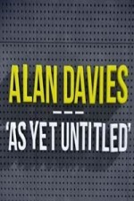 Alan Davies As Yet Untitled: Season 1