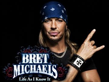 Bret Michaels: Life As I Know It: Season 1
