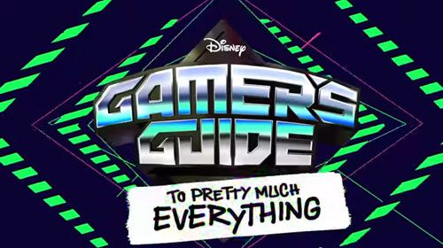Gamer's Guide To Pretty Much Everything: Season 1