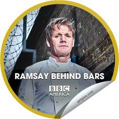Ramsay Behind Bars: Season 1