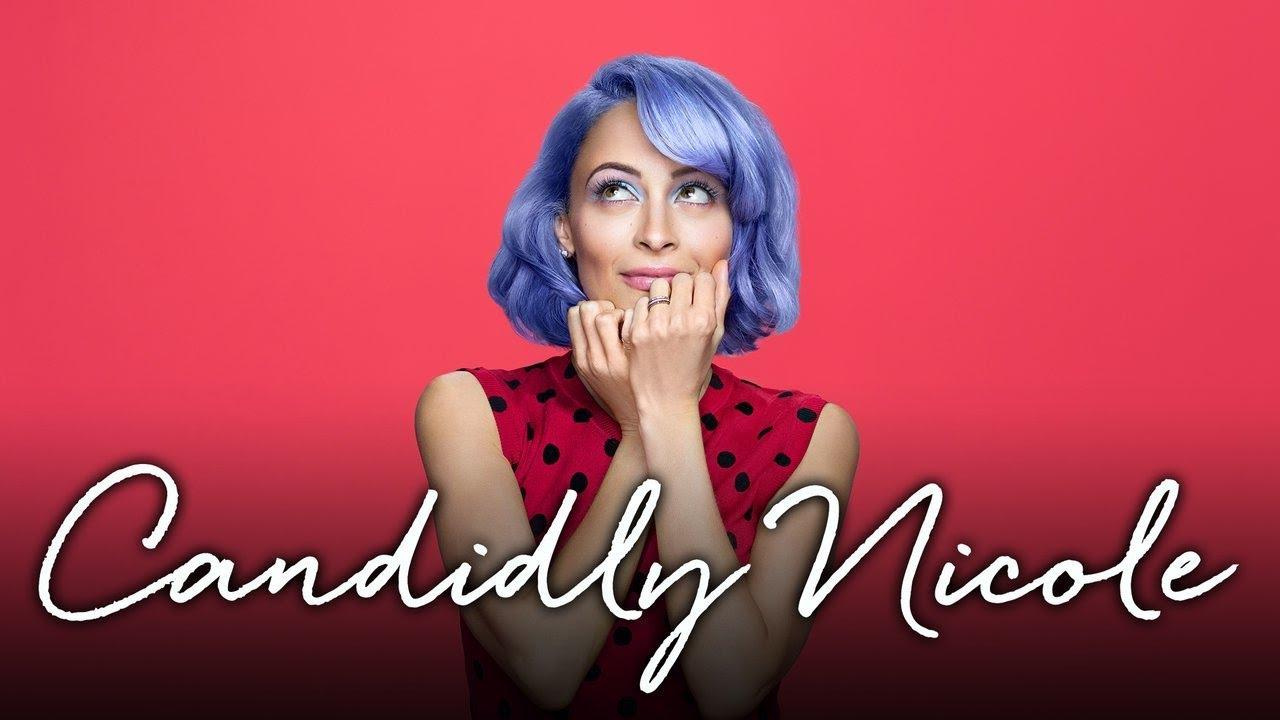 Candidly Nicole: Season 2