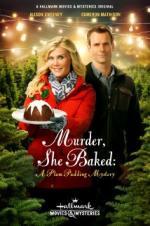Murder She Baked: A Plum Pudding Murder Mystery