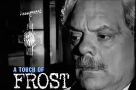 A Touch Of Frost: Season 11