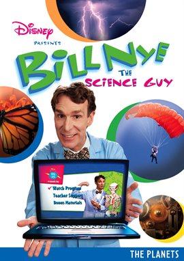 Bill Nye, The Science Guy: Season 3