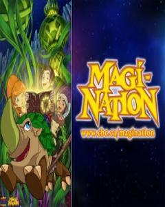 Magi Nation: Season 2