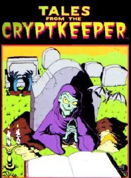 Tales From The Cryptkeeper: Season 1