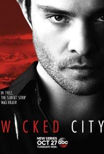 Wicked City: Season 1