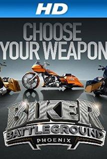 Biker Battleground Phoenix: Season 1