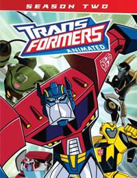 Transformers: Animated: Season 2