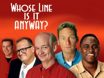 Whose Line Is It Anyway?: Season 7