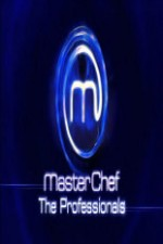 Masterchef: The Professionals: Season 8