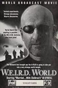 W.e.i.r.d. World