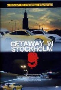 Getaway In Stockholm 9