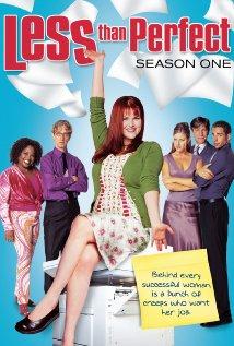 Less Than Perfect: Season 3
