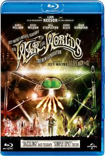 Jeff Wayne's The War Of The Worlds – The New Generation…