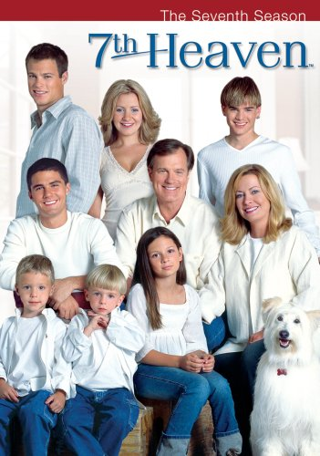 7th Heaven: Season 7